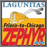 Lagunitas Zephyr Beer