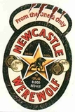 Newcastle Werewolf Beer