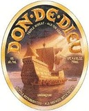 Unibroue Don De Dieu Beer