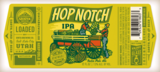 Uinta Hop Notch IPA Beer