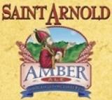 Saint Arnold Amber Ale Beer