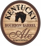 Lexington Kentucky Bourbon Barrel Ale Beer