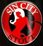 Sin City Stout Beer