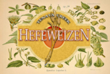 Tenaya Creek Hefeweizen Beer
