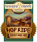 Tenaya Creek Hop Ride IPA Beer