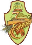 NOLA 7th Street Wheat Beer