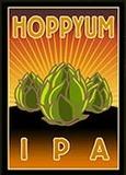 Foothills Hoppyum IPA Beer