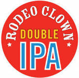 Karbach Rodeo Clown Double Ipa Beer