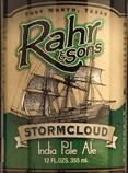 Rahr & Sons Stormcloud IPA Beer