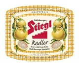Stiegl Radler Grapefruit Beer
