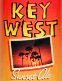 Key West Sunset Ale Beer