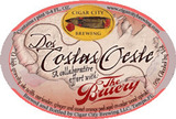 Cigar City Dos Costas Oeste Spanish Cedar Beer