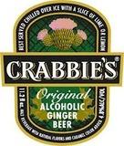 Crabbie's Alcoholic Ginger Beer Beer