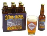 Avery 14er ESB Beer