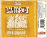 Parish Canebrake Beer