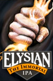 Elysian The Immortal IPA Beer