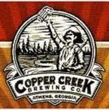 Copper Creek Oktoberfest Beer