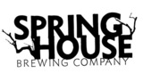 Spring House Braaaiins! Pumpkin Ale for Zombies Beer