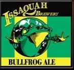 Issaquah Bullfrog Ale Beer
