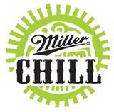 Miller Chill Beer