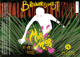 Brouwerij West Mor Mor Quad Beer