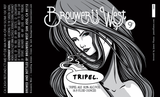 Brouwerij West Tripel Beer