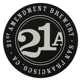 21st Amendment MCA Stout Beer