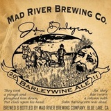 Mad River John Barleycorn 2011 Beer