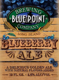 Blue Point Blueberry Ale Beer