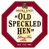 Morland Old Speckled Hen Beer