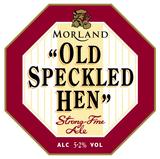 Morland Old Speckled Hen Beer