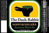 The Duck Rabbit Hoppy Bunny Beer