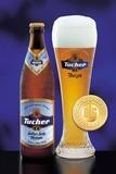 Tucher Helles Hefe Weizen Beer