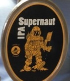 New England Supernaut  IPA Beer