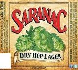 Saranac Dry Hop Lager Beer
