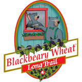 Long Trail Blackberry Wheat Beer