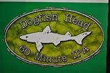 Dogfish Head 60 Minute Beer
