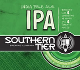 Southern Tier IPA Nitro Beer