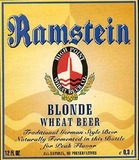 Ramstein Blond Wheat Beer Beer