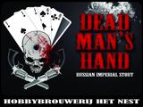 Het Nest Dead Man's Hand Beer