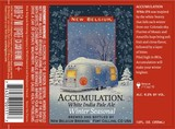 New Belgium Accumulation Beer