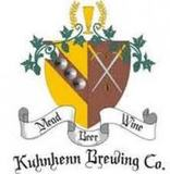 Kuhnhenn Hot Toddy Beer