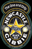 Newcastle Cabbie Beer