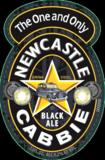 Newcastle Cabbie Beer