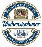 Weihenstephaner Hefe Weissbier Beer
