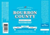 Goose Island Proprietor's Bourbon County Stout Beer