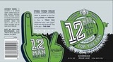 Dick's 12 Man Pale Ale Beer