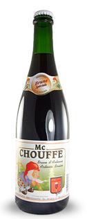 Mc Chouffe Beer
