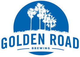 Golden Road Kickflip Saison Beer