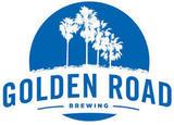 Golden Road Kickflip Saison Beer